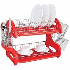 Closetmaid Dish Drainer Best Over The Sink Dish Drainer Racks Cheap