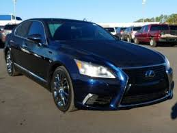 lexus ls used lexus ls 460 for sale carmax