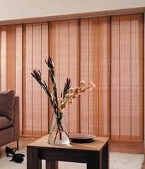 Panel Blinds For Sliding Glass Doors Bali Sliding Panels Textures U0026 Patterns Solar Shades Solar