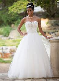 wedding poofy dresses poofy wedding dresses bling fashion dresses