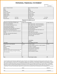 Template For Balance Sheet And Income Statement Income Statement Template