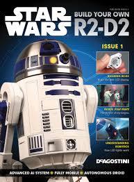 build r2 d2 wars 1 2 scale model modelspace