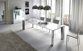 home design dining room with wooden table and black chairs beige 81 fascinating modern dining room sets home design