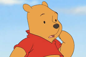 winnie the pooh disney is releasing a gritty version of winnie the pooh
