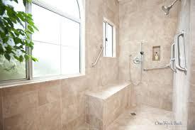 Handicap Bathroom Designs Extraordinary Handicap Accessible Bathroom On Designs For Home