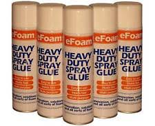 Upholstery Foam Adhesive Foam Adhesive Spray Ebay