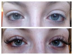 Eyelash Extensions Fort Worth Eyelash Extensions Experience And Before And After Youtube