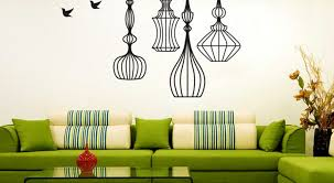 home decor walls 5 cool ways to decorate a single wall in your house the royale
