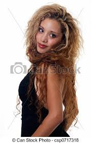 hispanic hair pics long haired blonde beautiful hispanic woman with long blond