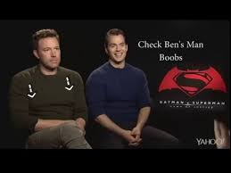 Henry Meme - batman vs superman ben affleck sad meme with henry cavill youtube