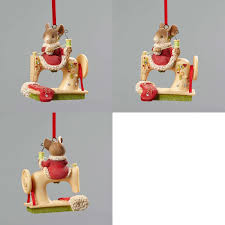the of mice mouse on sewing machine ornament 4052791