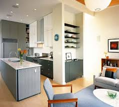 24 perfect interior designs for kitchen and living room rbservis com