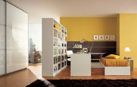Pictures On The Wall by Room Divider Wall How To Make A Temporary Room Divider With Ikea