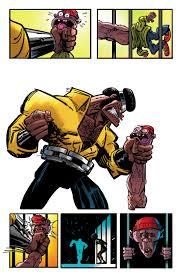 marvel comics taps u0027dexter u0027s lab u0027 u0026 u0027samurai jack u0027 creator for new