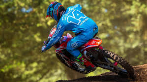 best motocross race ever seely matches career best 450mx finish at washougal transworld