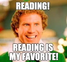 Good For You Meme - news flash reading is good for your students 21 lists to get you