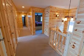 Painting Interior Log Cabin Walls by Decorating Captivating White Ceiling Connect To Olive Wall Paint