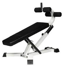 Adjustable Abdominal Bench Ab Bench Ab Exercises And Flat Stomach Exercises