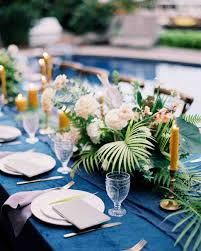 tropical themed wedding island time 33 tropical wedding ideas we martha stewart