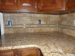glass tile back splash grouted limestone and backsplash kitchen