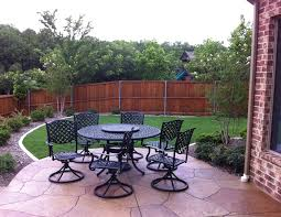 landscape design and installation village green lawn and landscaping