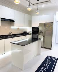 modern kitchen cabinets in nigeria a modern white kitchen design and build by lagos based muji