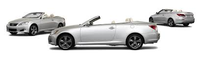 2010 lexus is250c hardtop convertible 2010 lexus is 350c 2dr convertible research groovecar