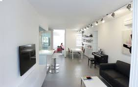 modern home interior design images apartment apartment with cool floating bedroom
