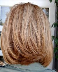 medium length hair styles from the back view shoulder length bob hairstyle back view excellent bob hairstyles