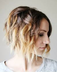short loose wave hairstyle best pics of loose curls for short hair short hairstyles