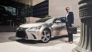 gia xe lexus es250 giá xe lexus gs 350 2018 nhập khẩu ưu đãi lớn giao xe ngay