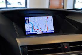 lexus rx 350 navigation system 2013 lexus rx 350 awd for sale near middletown ct ct lexus