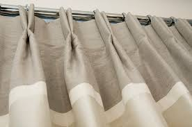 How To Measure For Pinch Pleat Drapes Bespoke Made To Measure Curtains Woking Surrey