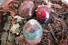 Star Wars Easter Egg Decorating Kit by 9 Fun And Creative Easter Egg Designs