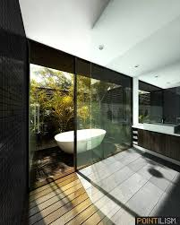 Outdoor Bathrooms Australia Embracing Nature For A Truly Refreshing And Relaxing Bathroom