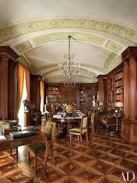 Home Interiors By Design 10 Extravagant Interiors By Italian Firm Studio Peregalli