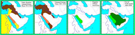 Ottoman Political System by Whkmla History Of Hejaz