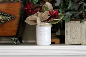 diy rustic christmas gift idea pinkwhen