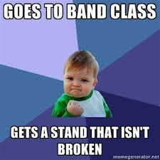Marching Band Memes - fullerton heather band memes