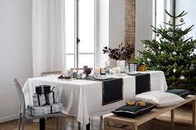 Modern Christmas Home Decor Modern Scandinavian Christmas Decorating Inspiration Skimbaco