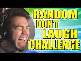 Challenge Zellendust Random Don T Laugh Challenge Zellendust