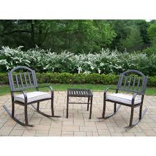 Trex Furniture Composite Table And Trex Outdoor Furniture Patio Furniture Outdoors The Home Depot