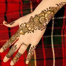 henna design arabic style best arabic mehndi designs for hands art craft ideas