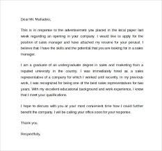 Resume Cover Letters Samples by Sample Professional Cover Letter Template 10 Download Free