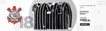 Extreme Camisas de Futebol do Corinthians - FutFanatics &DC98
