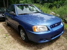 2001 hyundai accent gl quality used oem replacement parts east