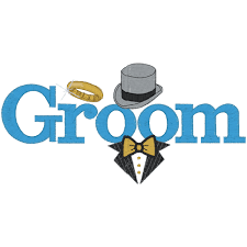 sayings for and groom stitchontime
