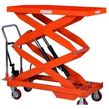 Hydraulic Scissor Lift Table by China Hydraulic Scissor Lift Table Scissor Lift Platform Price On