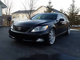 lexus gs300 for sale in milwaukee wi fs 2007 lexus ls460 blk blk clublexus lexus forum discussion