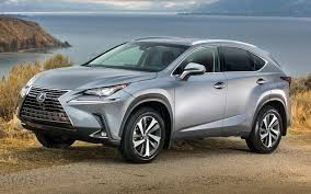 lexus nx hybrid 2018 us wallpapers and hd images car pixel